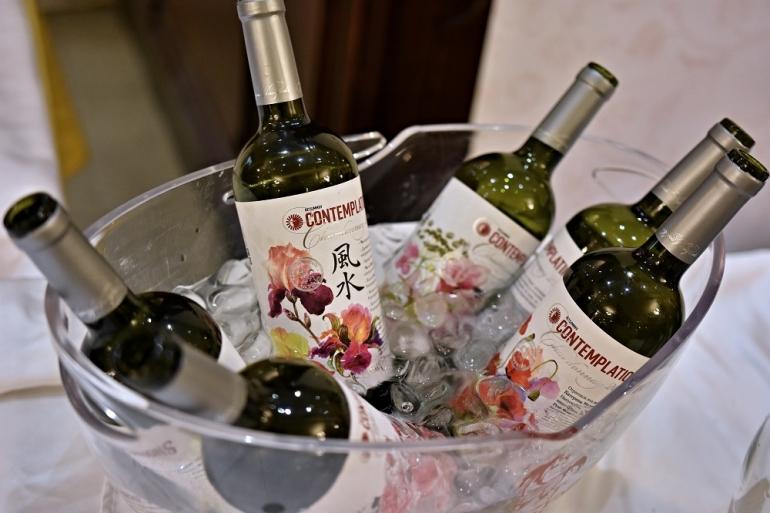 Вино и Любов 2017-1